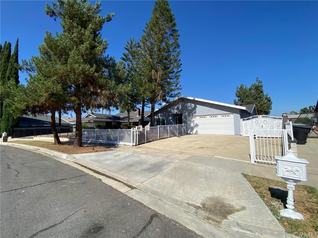 Active   15625 Hemlock Lane Chino Hills, CA 91709 0