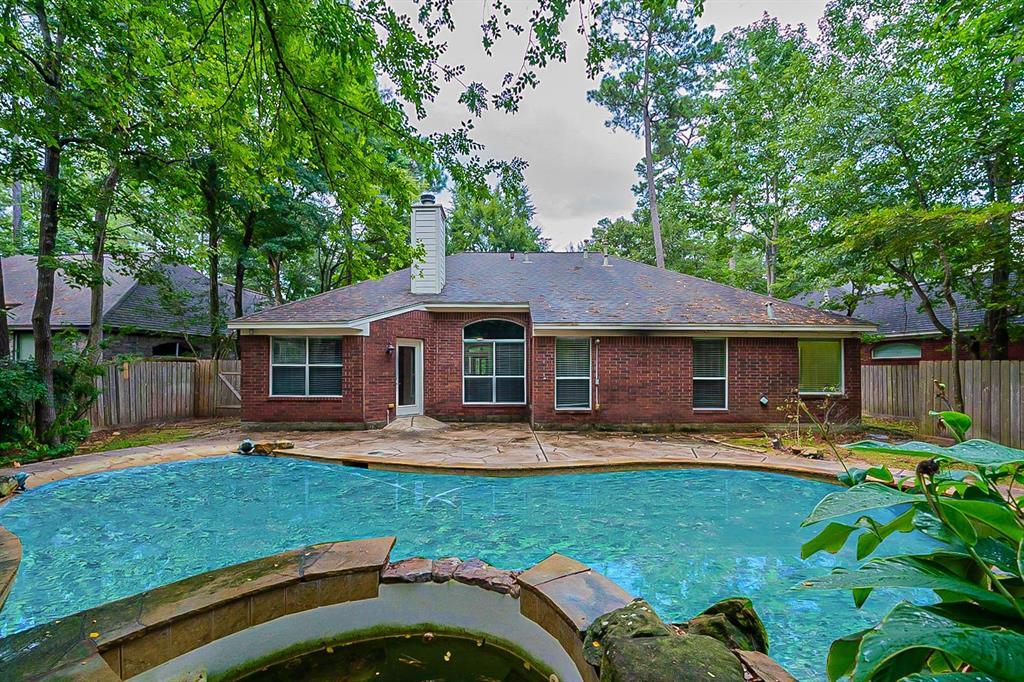 Active   57 N Old Cedar Circle Spring, Texas 77382 6