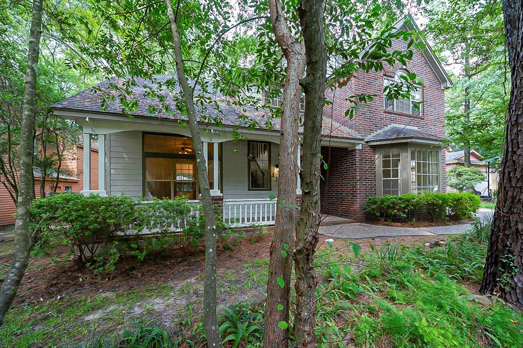 Active | 130 N Trace Creek Drive Spring, Texas 77381 0