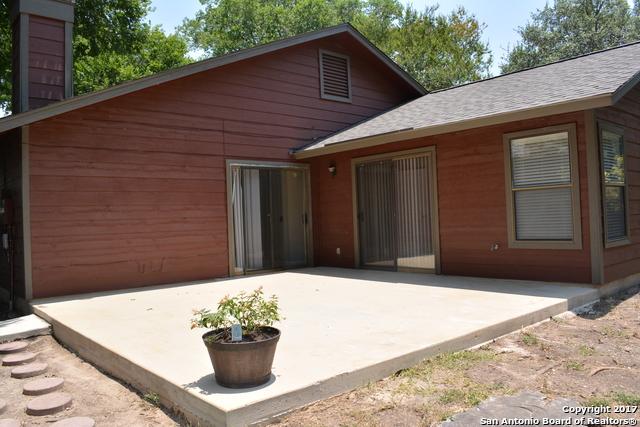 Off Market | 9365 AUTUMN BRANCHES San Antonio, TX 78254 21