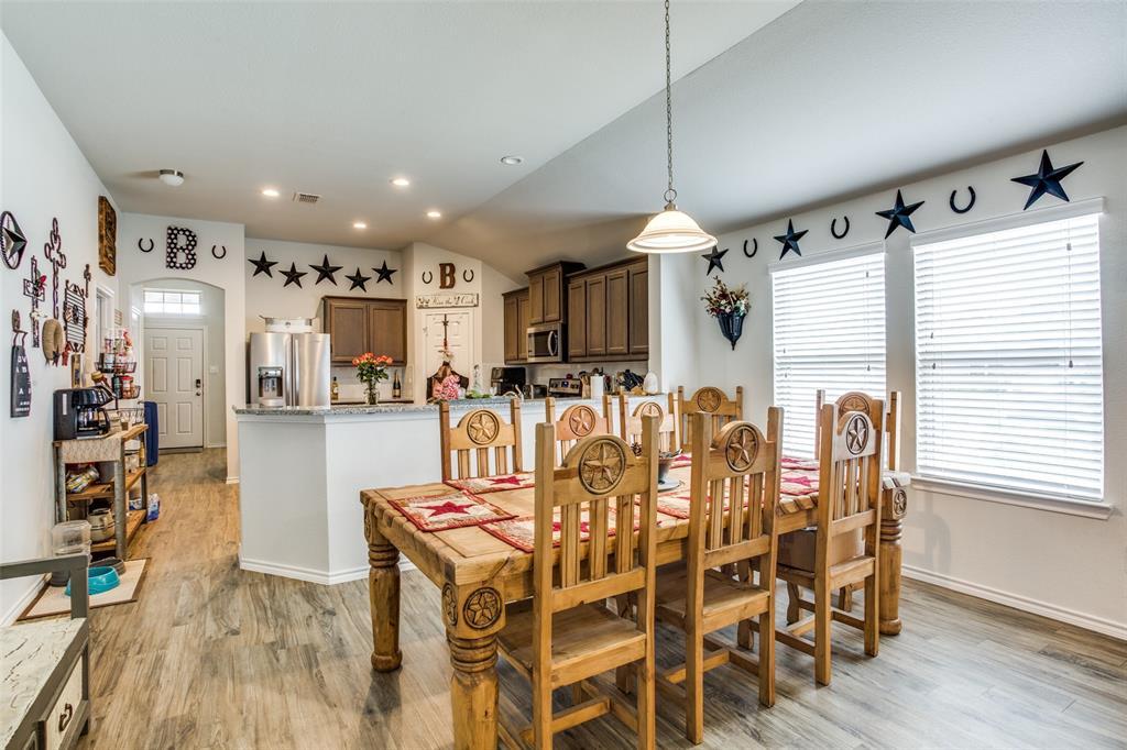 Sold Property   3900 Bridle Path Lane Sanger, Texas 76266 12