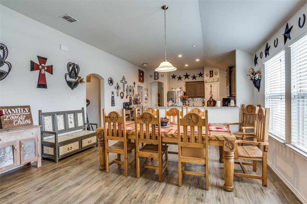 Sold Property   3900 Bridle Path Lane Sanger, Texas 76266 13