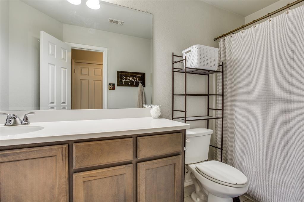Sold Property   3900 Bridle Path Lane Sanger, Texas 76266 20