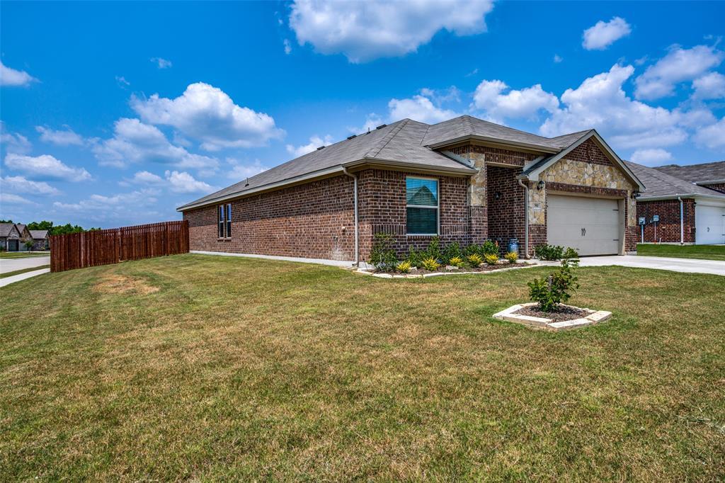 Sold Property   3900 Bridle Path Lane Sanger, Texas 76266 3