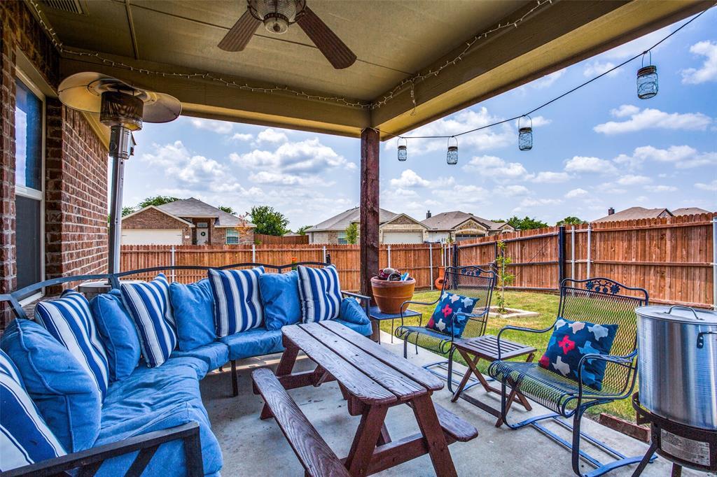 Sold Property   3900 Bridle Path Lane Sanger, Texas 76266 23