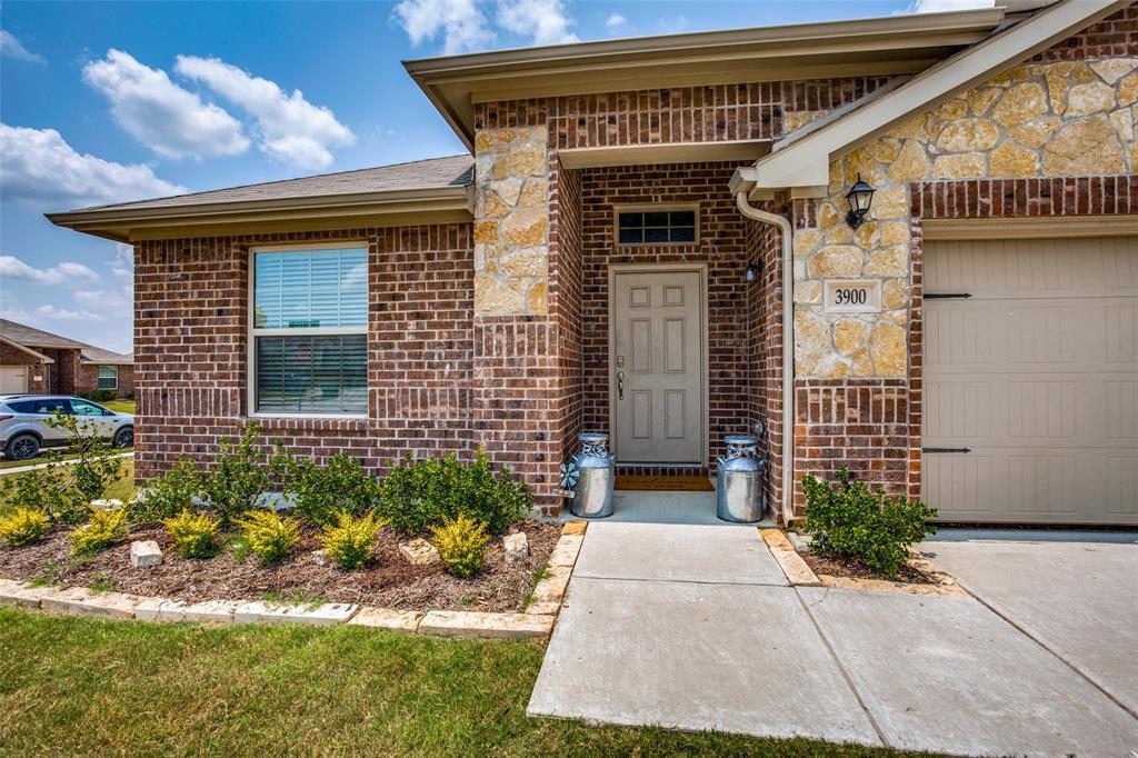 Sold Property   3900 Bridle Path Lane Sanger, Texas 76266 4