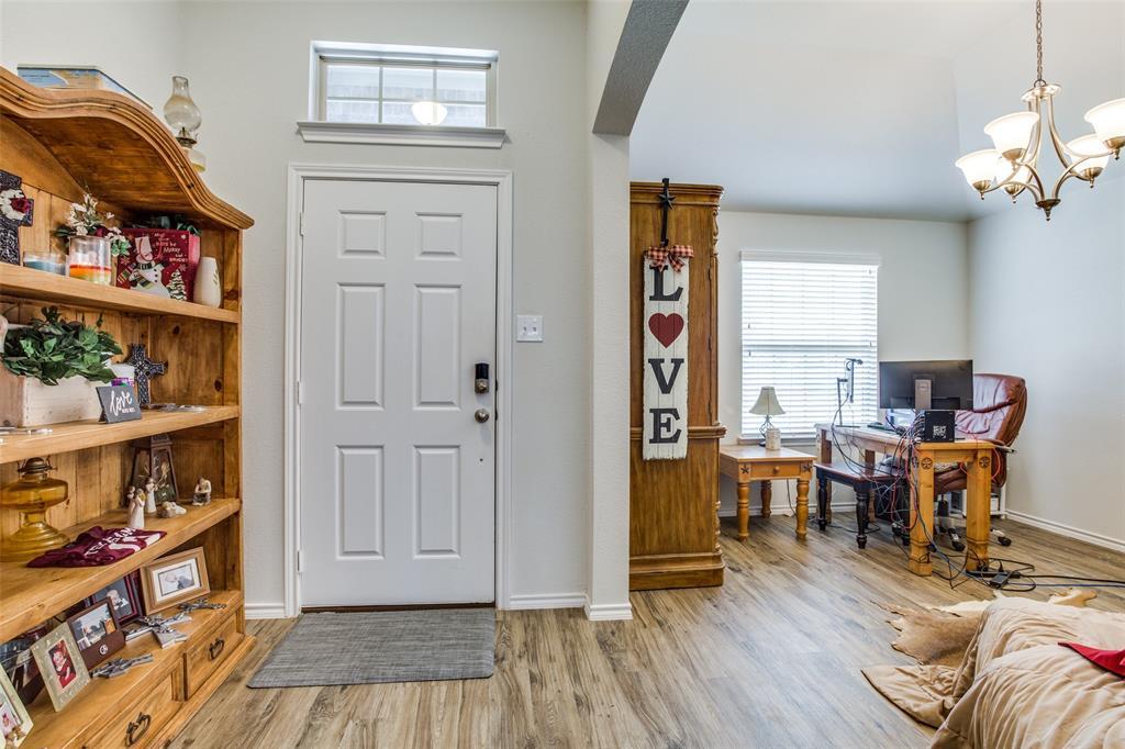 Sold Property   3900 Bridle Path Lane Sanger, Texas 76266 5