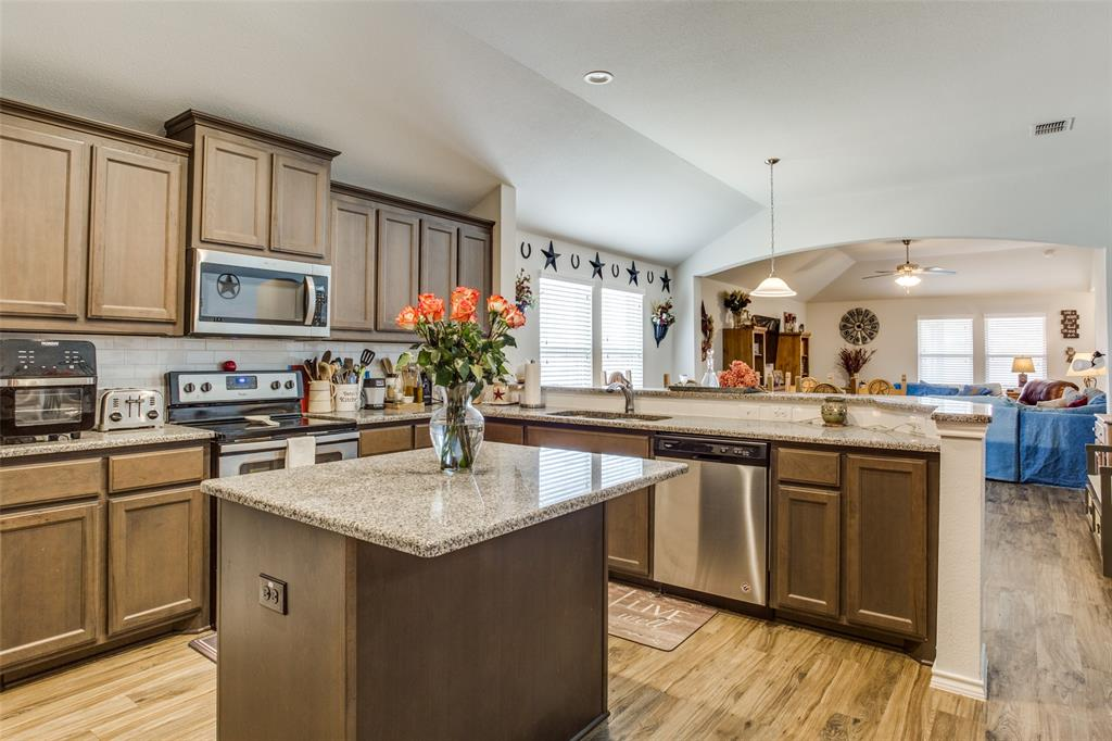 Sold Property   3900 Bridle Path Lane Sanger, Texas 76266 7