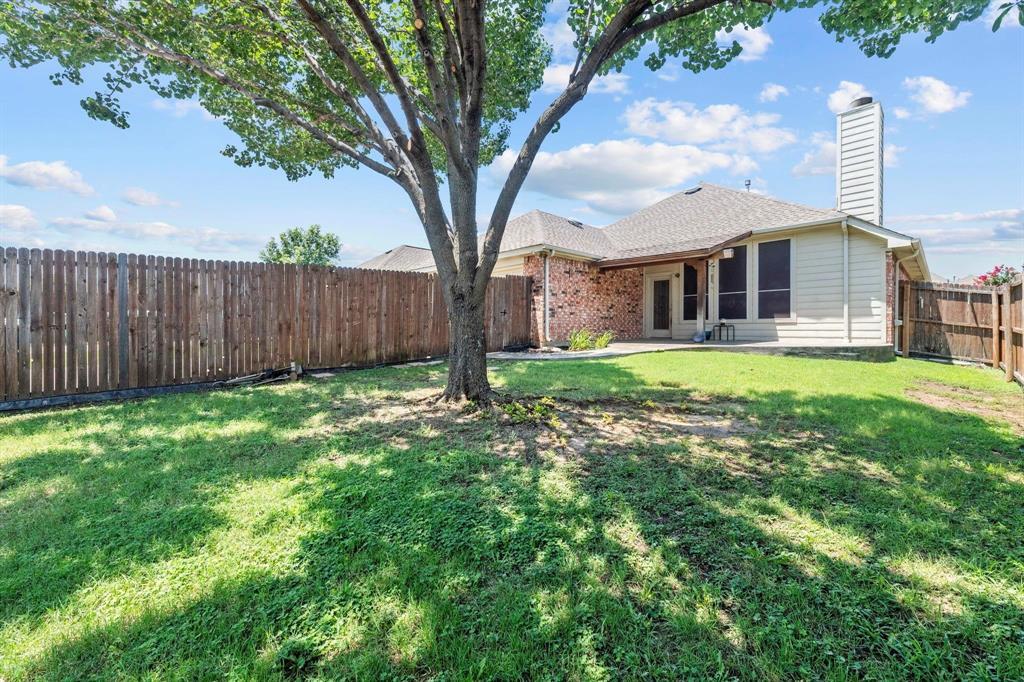 Leased | 6257 Dark Forest Drive McKinney, Texas 75070 23