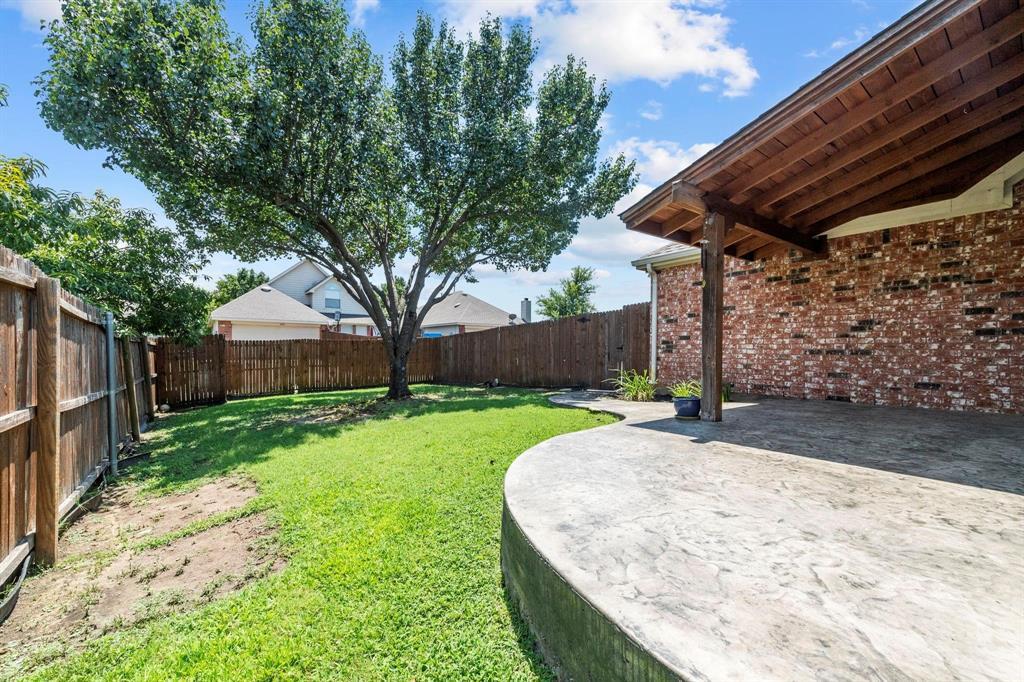 Leased | 6257 Dark Forest Drive McKinney, Texas 75070 25