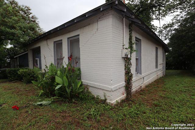 Active | 2426 WYOMING ST San Antonio, TX 78203 2