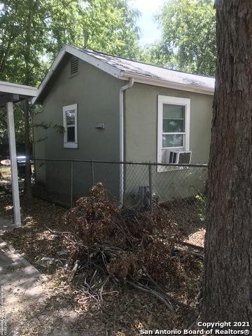 Active Option | 428 N SAN GABRIEL AVE San Antonio, TX 78228 2