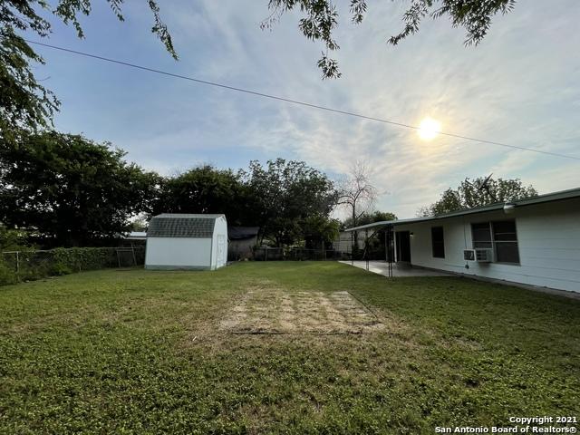 Off Market | 130 ASHFORD DR San Antonio, TX 78227 22