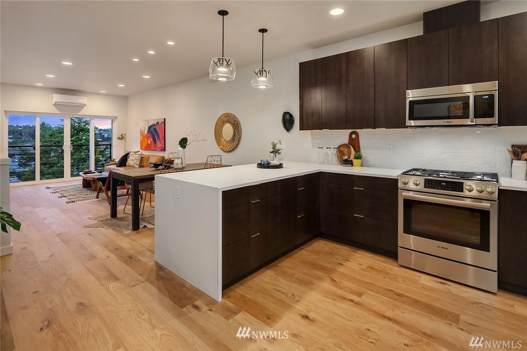 Sold Property   2364 Franklin Avenue E #A Seattle, WA 98102 5