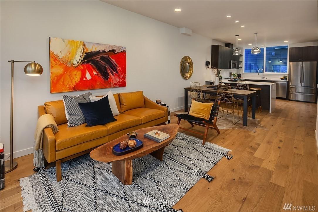 Sold Property   2364 Franklin Avenue E #A Seattle, WA 98102 7