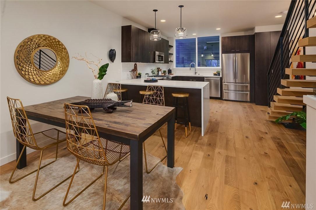 Sold Property   2364 Franklin Avenue E #A Seattle, WA 98102 8