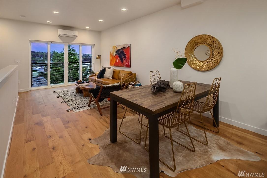 Sold Property   2364 Franklin Avenue E #A Seattle, WA 98102 9