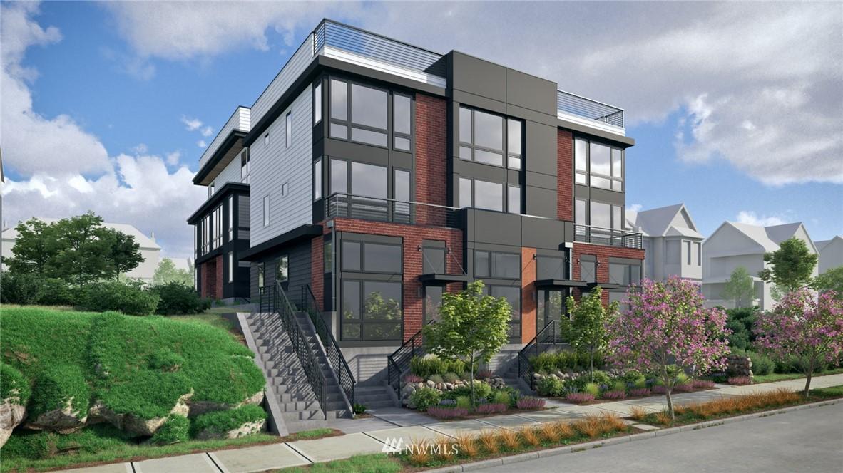 Sold Property   2364 Franklin Avenue E #A Seattle, WA 98102 13