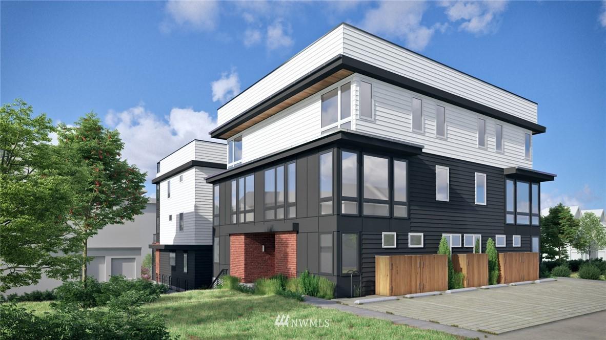Sold Property   2364 Franklin Avenue E #A Seattle, WA 98102 0