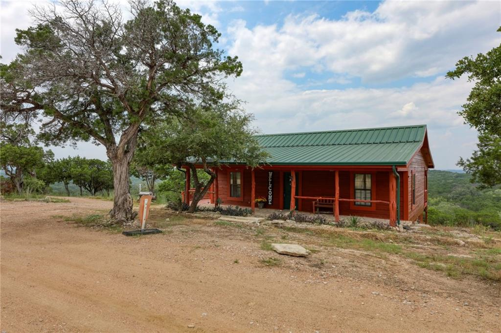 ActiveUnderContract | 6230 Shaw Drive Marble Falls, TX 78654 8