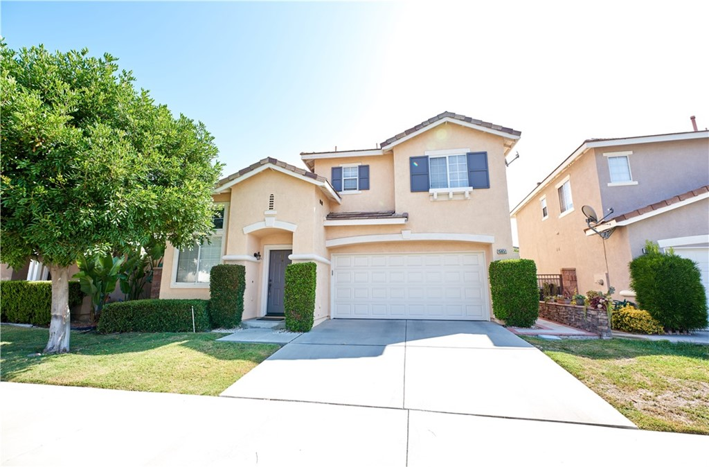 Off Market   15651 Outrigger Drive Chino Hills, CA 91709 1