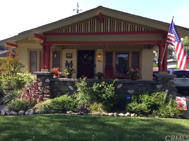 Closed | 411 E Alvarado Street Pomona, CA 91767 1