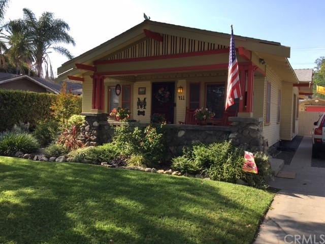 Closed | 411 E Alvarado Street Pomona, CA 91767 7