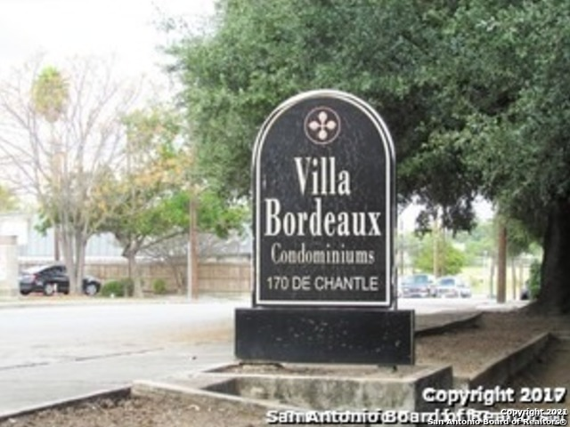 Back on Market | 170 DE CHANTLE RD #403 San Antonio, TX 78201 21