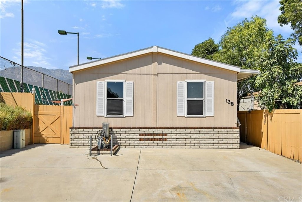 Closed | 10350 Baseline Road #128 Rancho Cucamonga, CA 91701 1