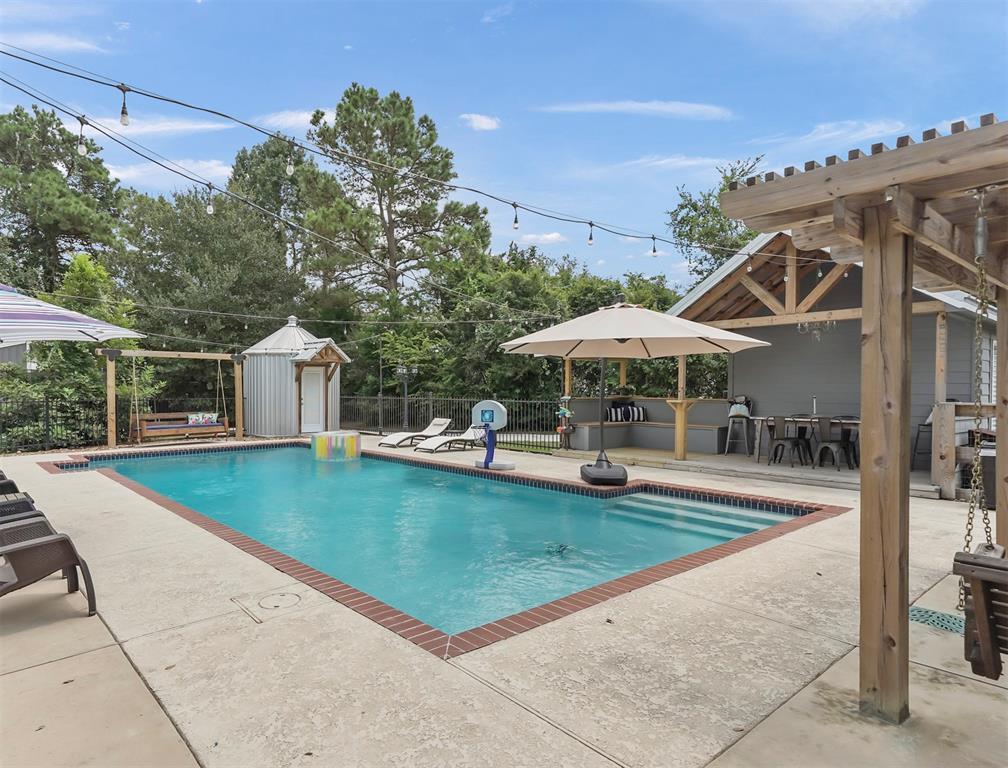 Pending | 30510 Quinn Road Tomball, Texas 77375 33