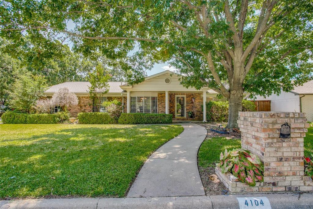 Pending | 4104 Firethorn Drive Arlington, Texas 76017 1