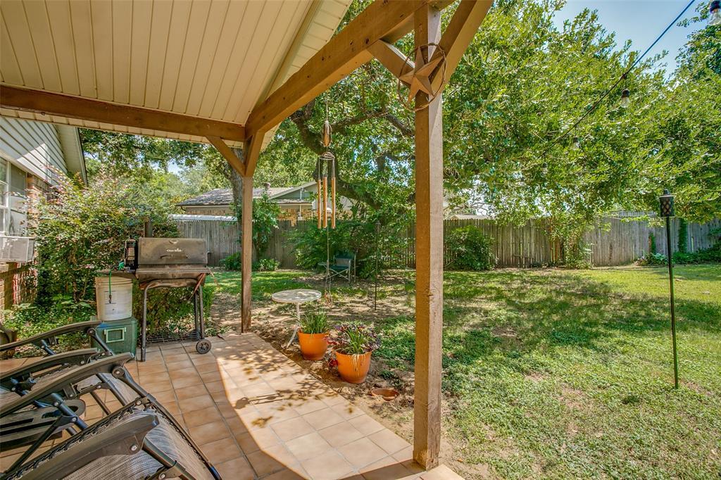 Pending | 4104 Firethorn Drive Arlington, Texas 76017 24