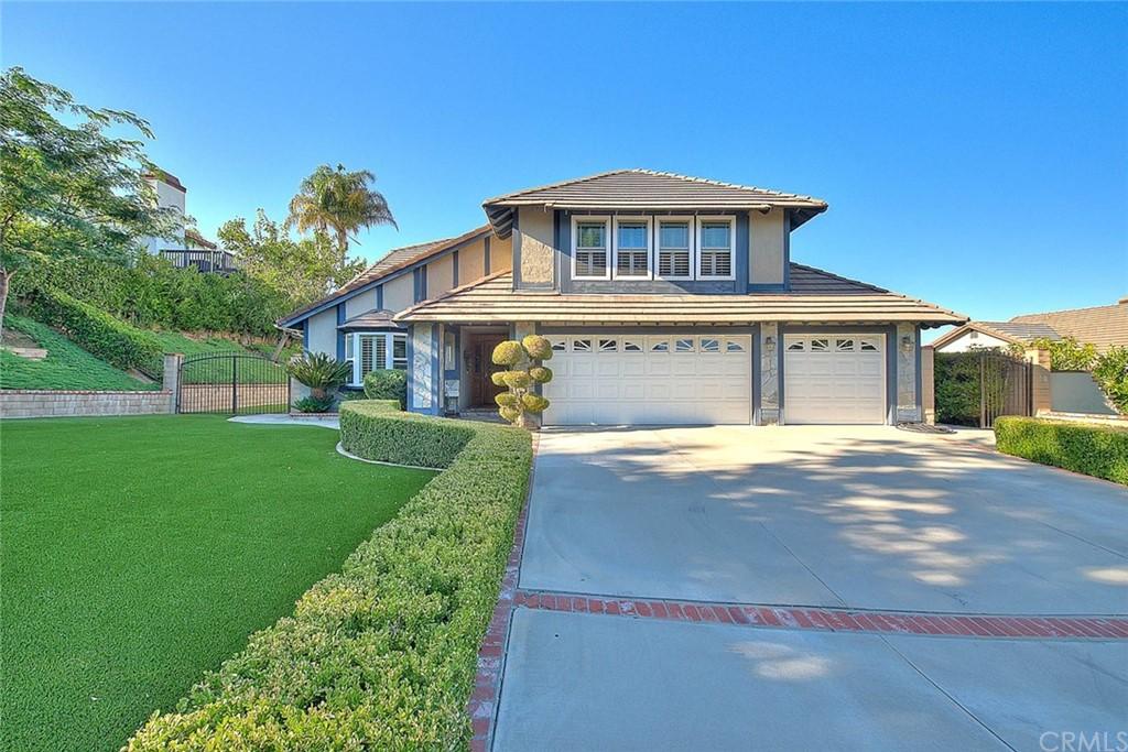 Closed   13031 Rimrock Avenue Chino Hills, CA 91709 1