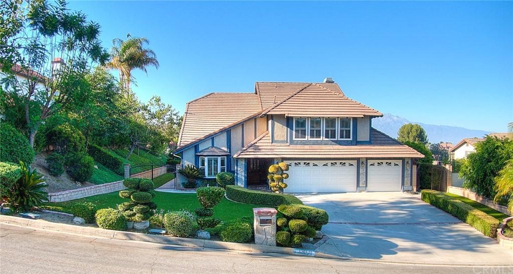 Closed   13031 Rimrock Avenue Chino Hills, CA 91709 0