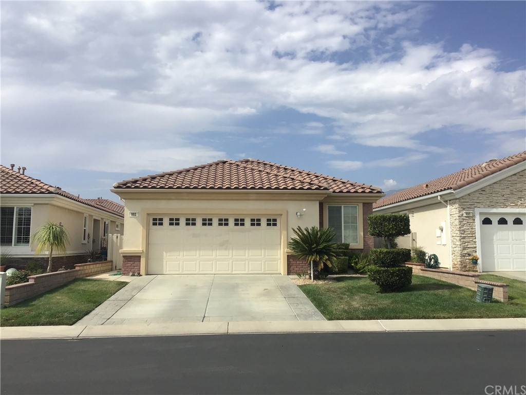 Closed   992 Wind Flower Road Beaumont, CA 92223 1