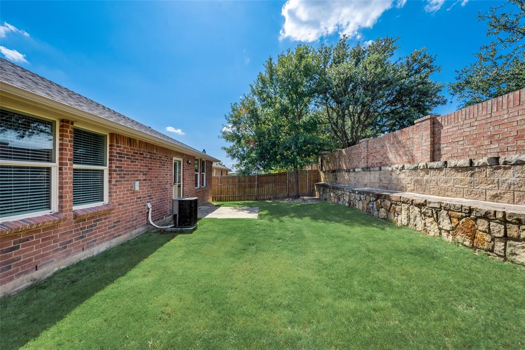 Sold Property | 9528 Rosedale Drive Frisco, Texas 75035 16