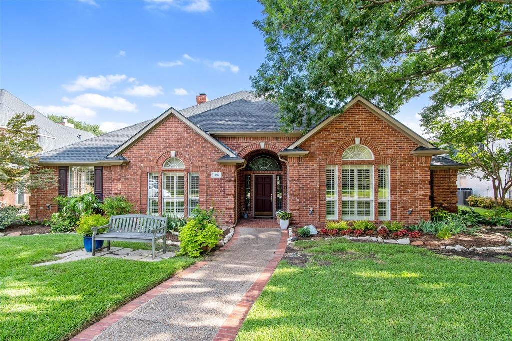 Sold Property | 336 Cedar Crest Drive Coppell, Texas 75019 2