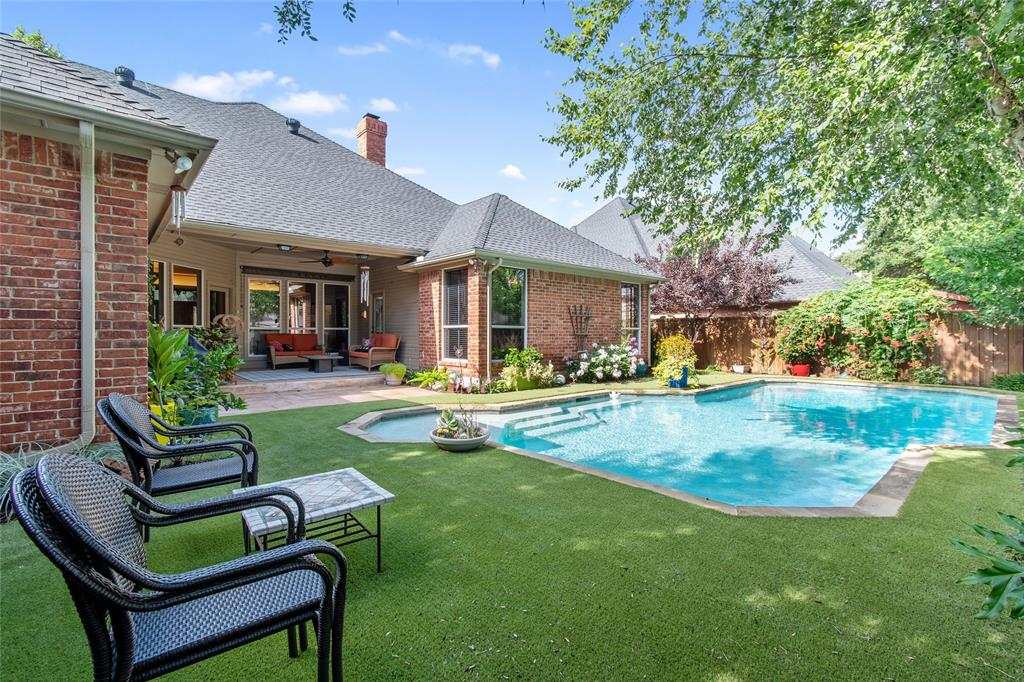 Sold Property | 336 Cedar Crest Drive Coppell, Texas 75019 36