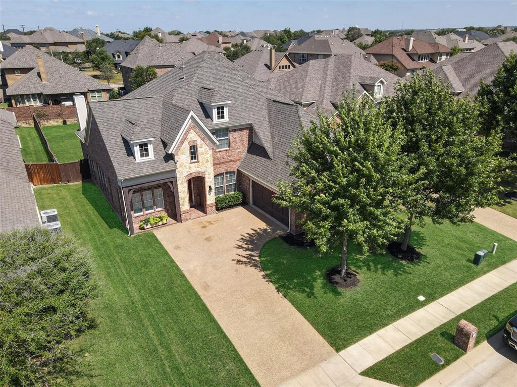 Pending   871 Wind Brook Lane Prosper, Texas 75078 2