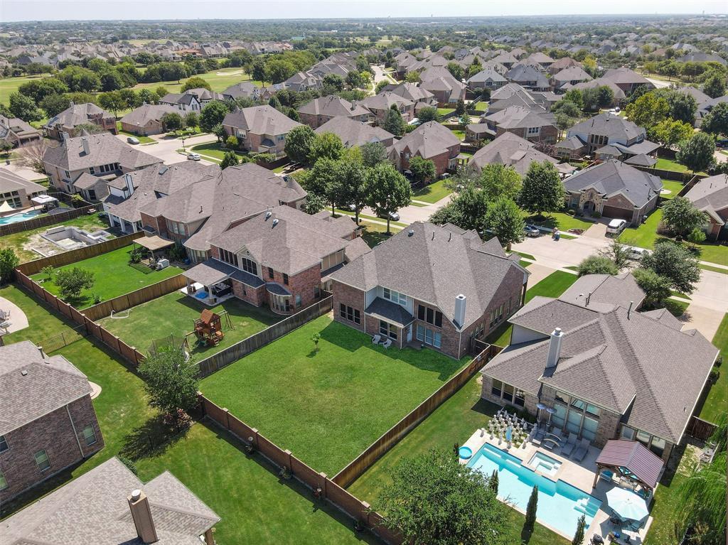 Pending   871 Wind Brook Lane Prosper, Texas 75078 38