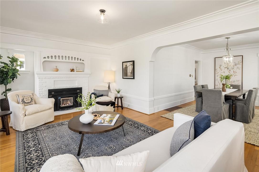 Sold Property   5215 Latona Avenue NE Seattle, WA 98105 2