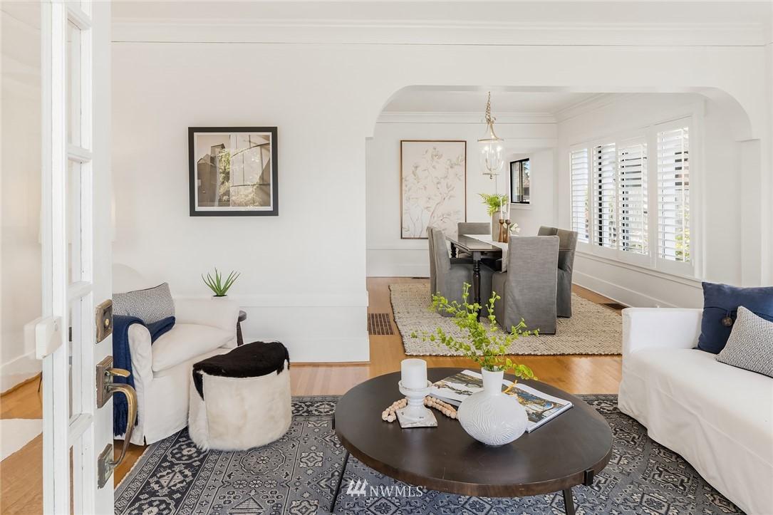 Sold Property   5215 Latona Avenue NE Seattle, WA 98105 5
