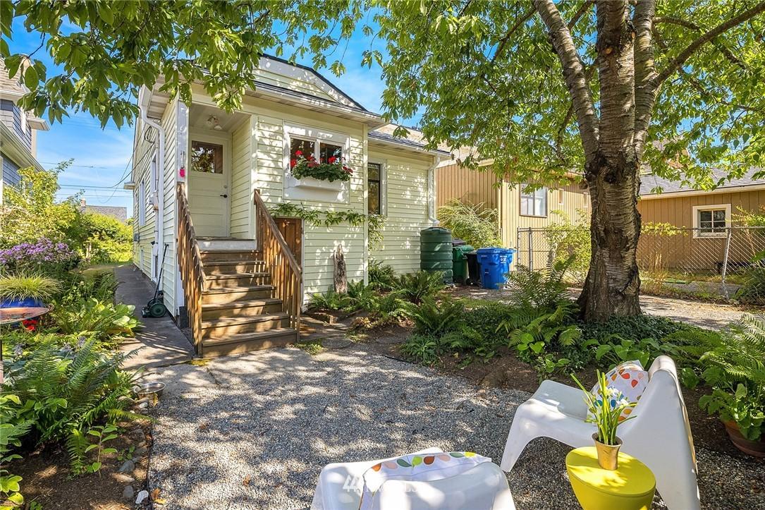 Sold Property   5215 Latona Avenue NE Seattle, WA 98105 22