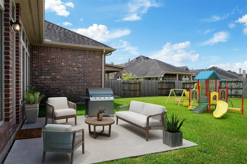 Pending   13712 Rainwater Drive Pearland, Texas 77584 22