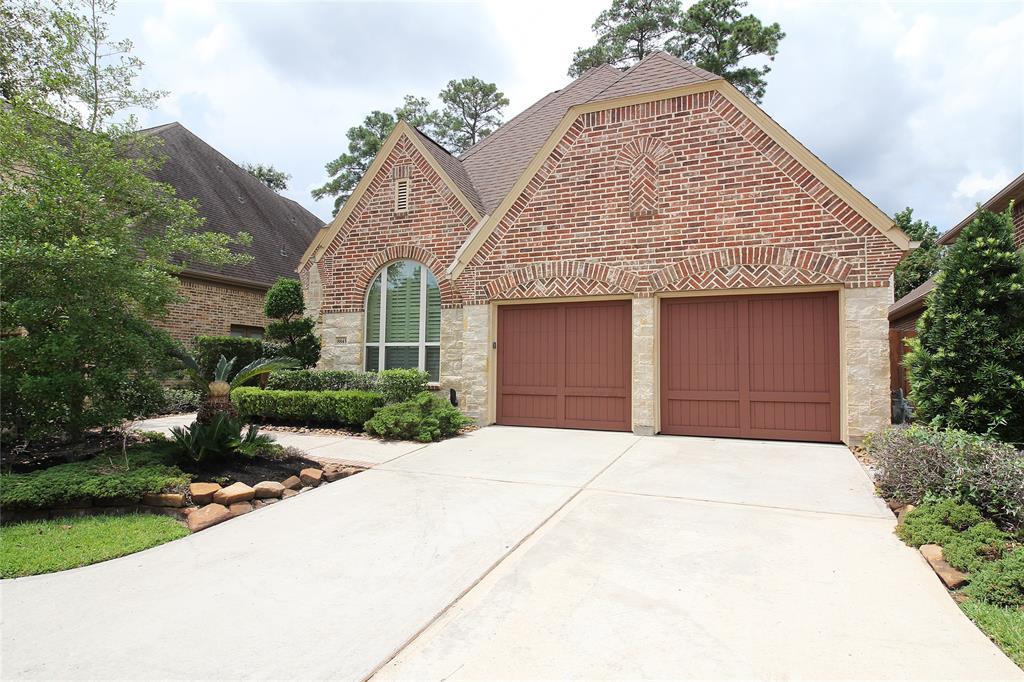 Active | 8845 Van Allen Drive The Woodlands, Texas 77381 1