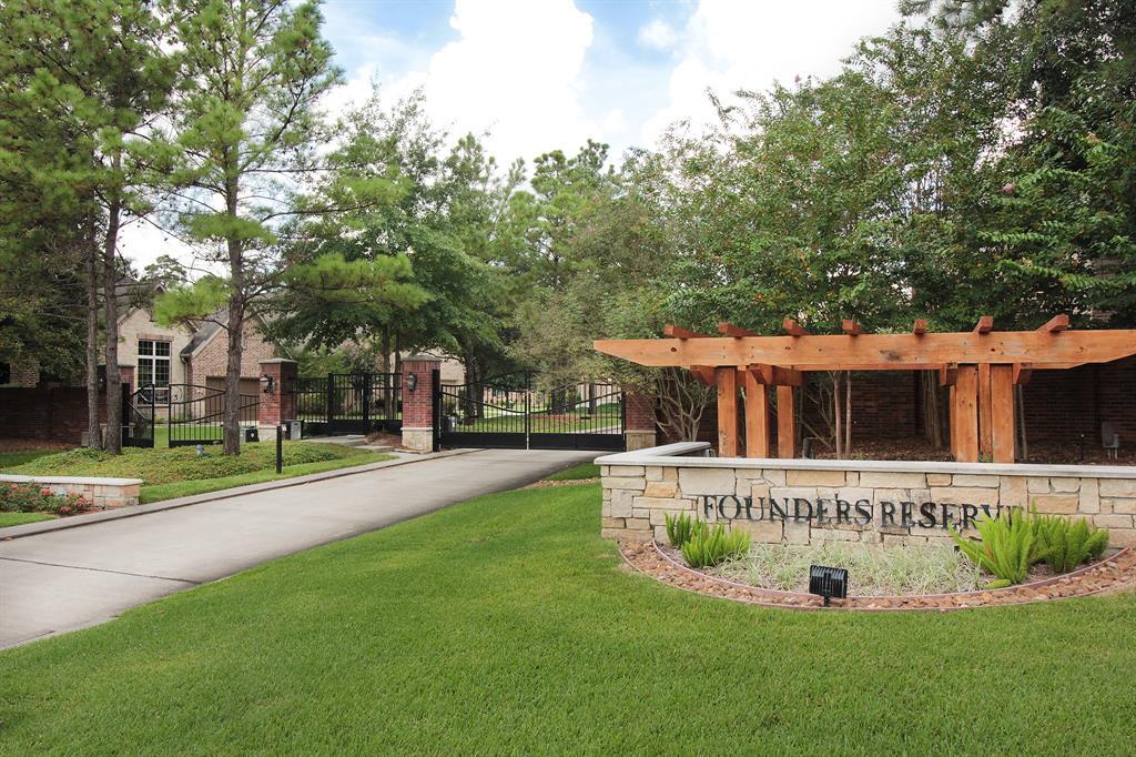 Active | 8845 Van Allen Drive The Woodlands, Texas 77381 2