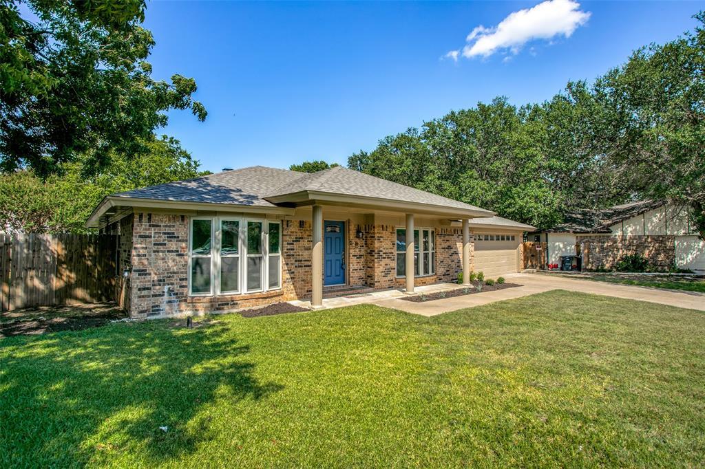 Pending | 4129 Longleaf Lane Fort Worth, Texas 76137 3
