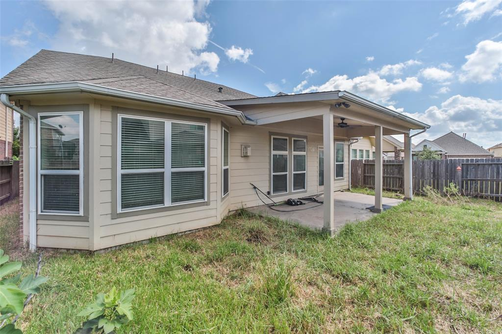 Off Market   26907 Palamino Bluff Lane Katy, Texas 77494 28