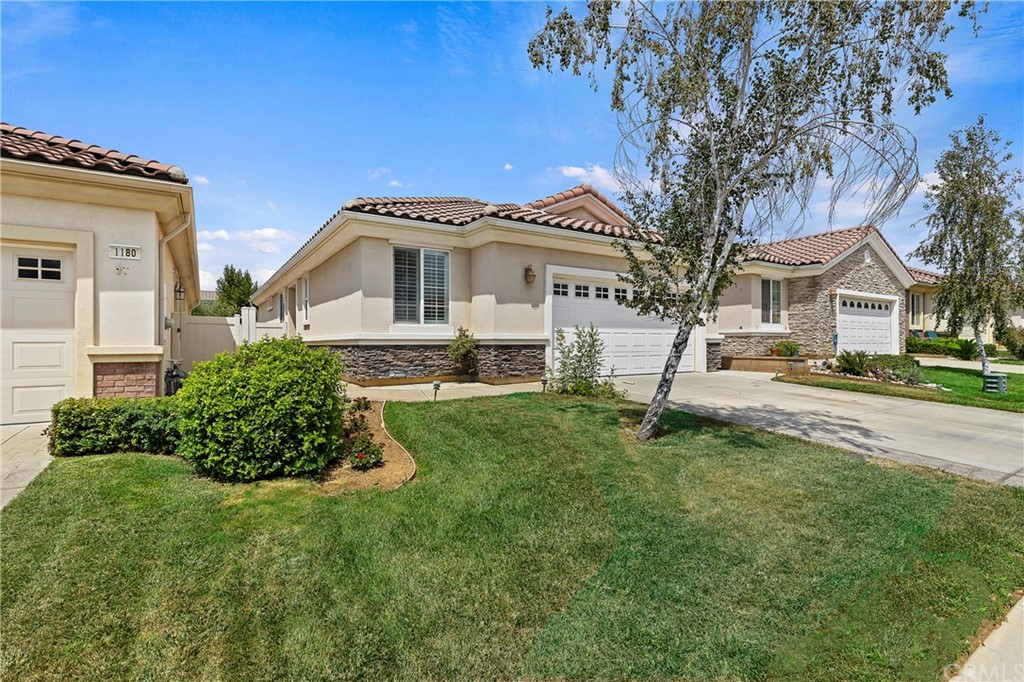 Closed | 1176 Wisteria Way Beaumont, CA 92223 1