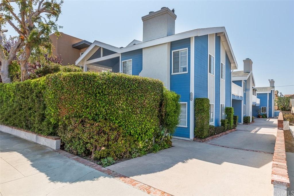 Closed | 2514 Nelson Avenue #3 Redondo Beach, CA 90278 0